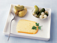 Original Raclette Recipe